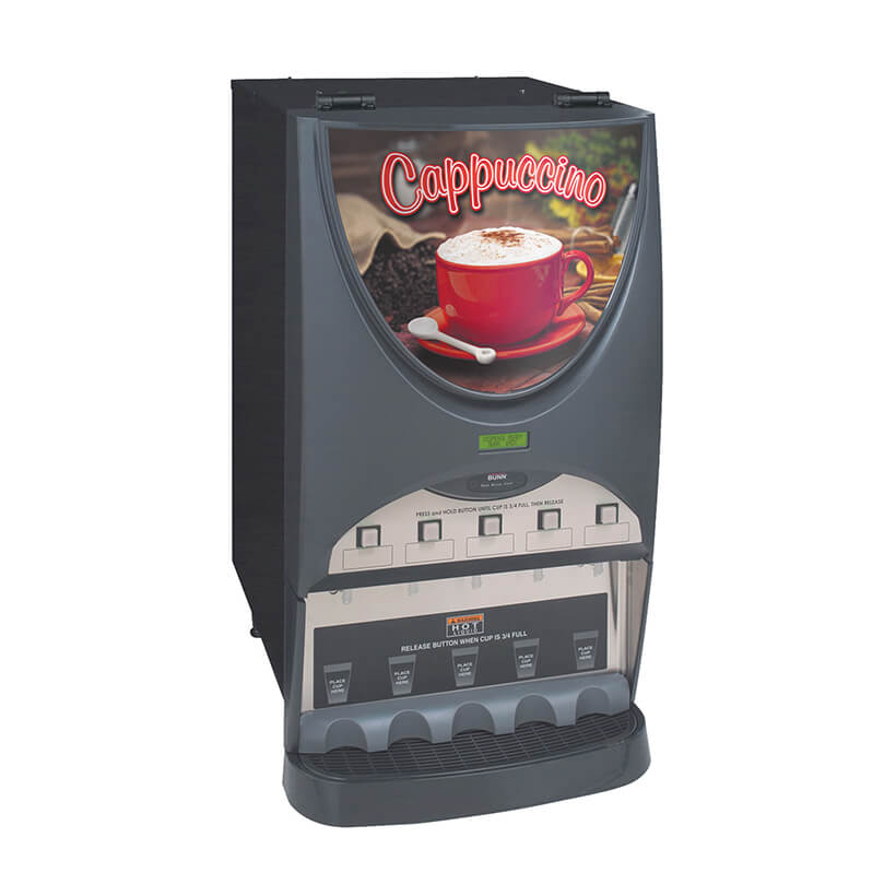iMix Hot Beverage System