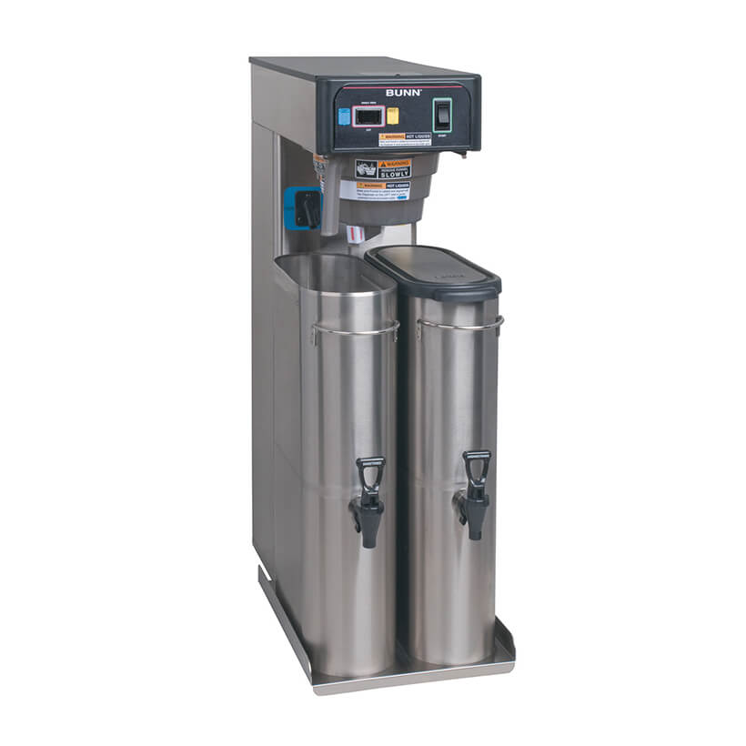 Twin 3Gal Iced Tea Brewer