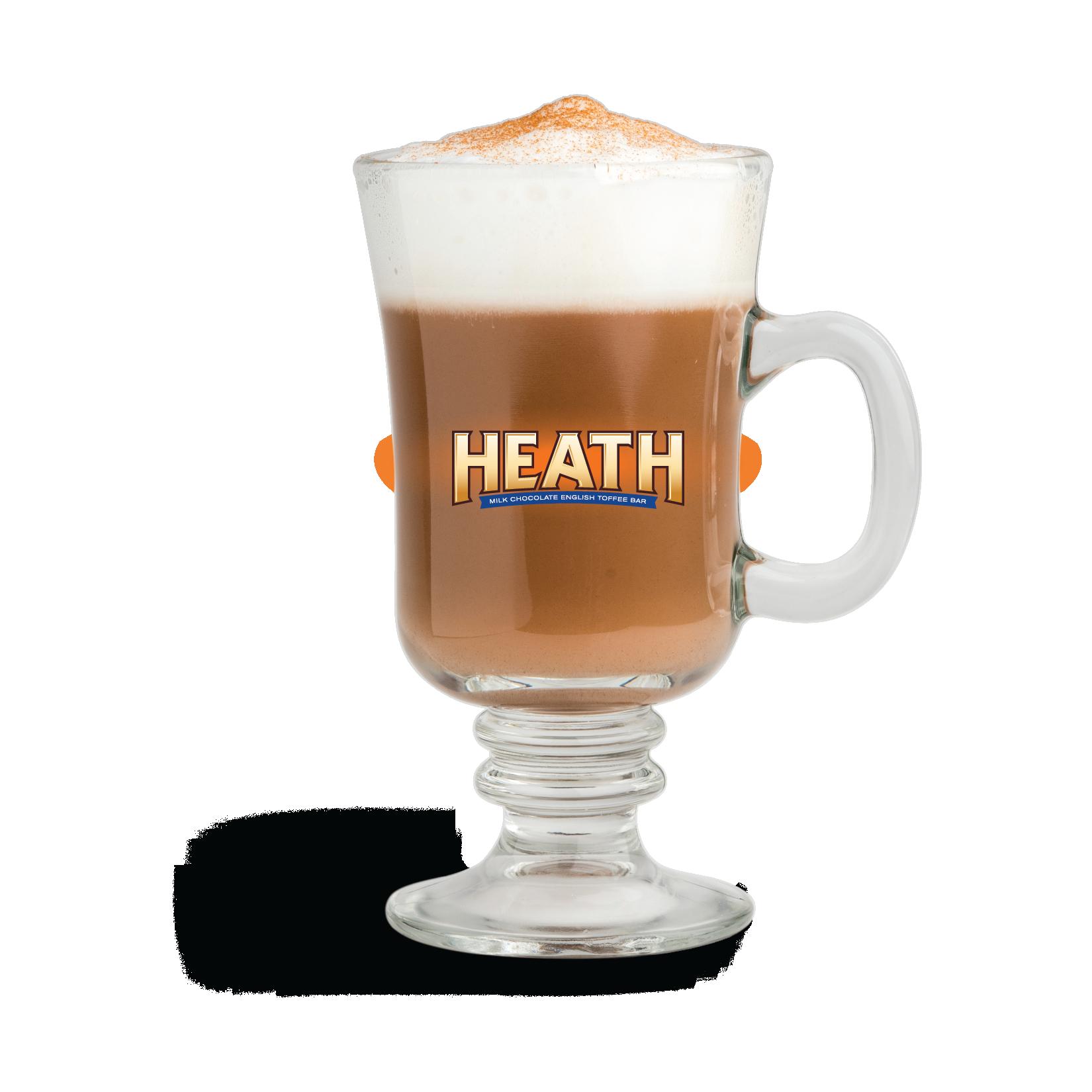 HEATH Flavored Cappuccino