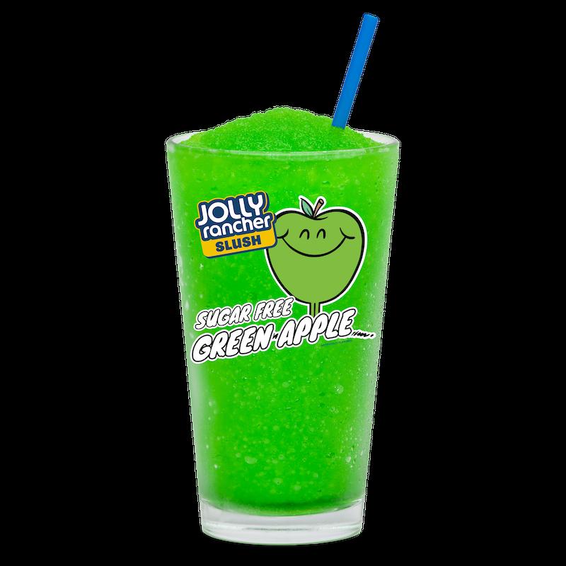 Sugar Free Green Apple