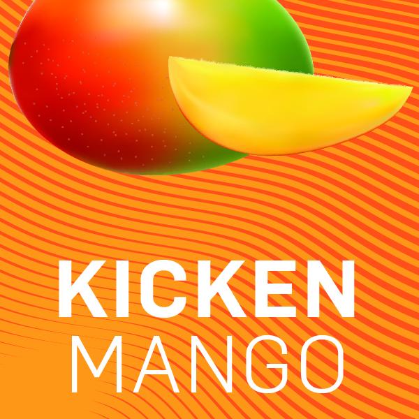 Kicken Mango