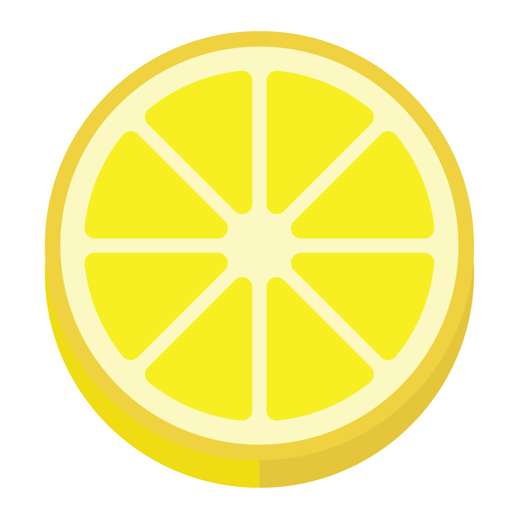 Lemon Flavor Shot