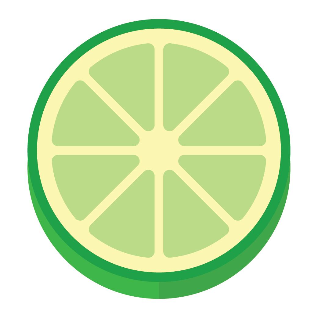 Lime Flavor Shot