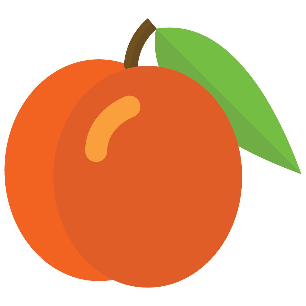 Peach Flavor Shot