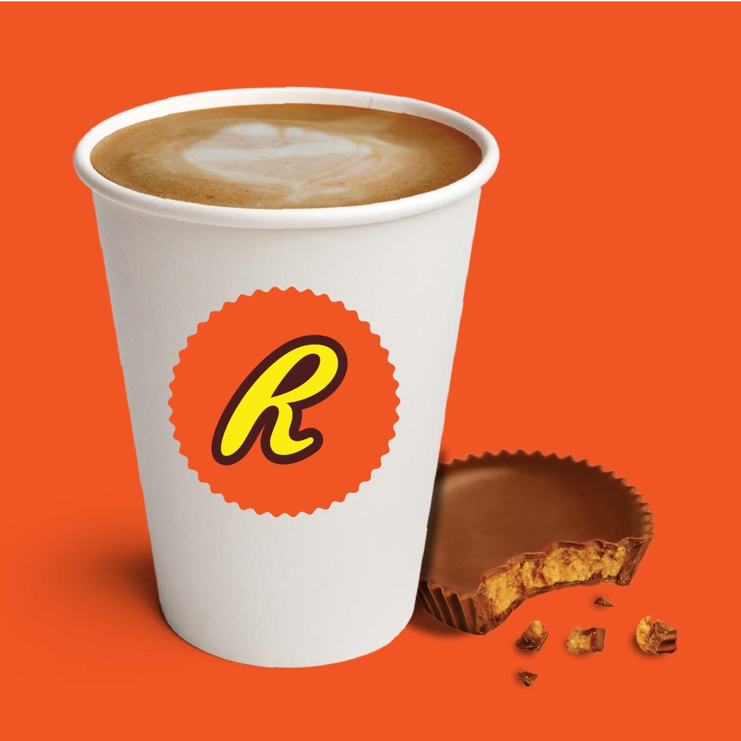 Reese's Hot Chocolate