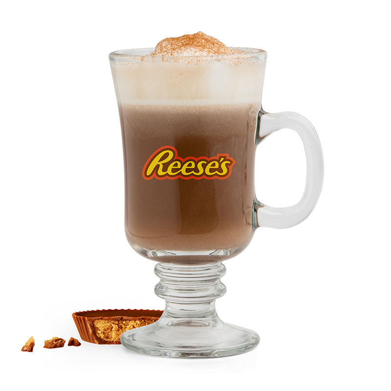 REESE'S Flavored Cappuccino