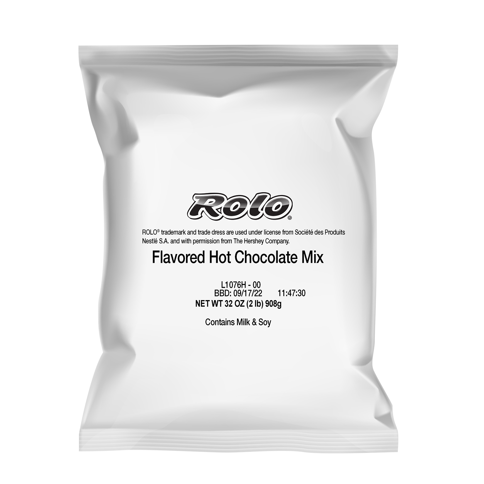Rolo Hot Chocolate Pouch