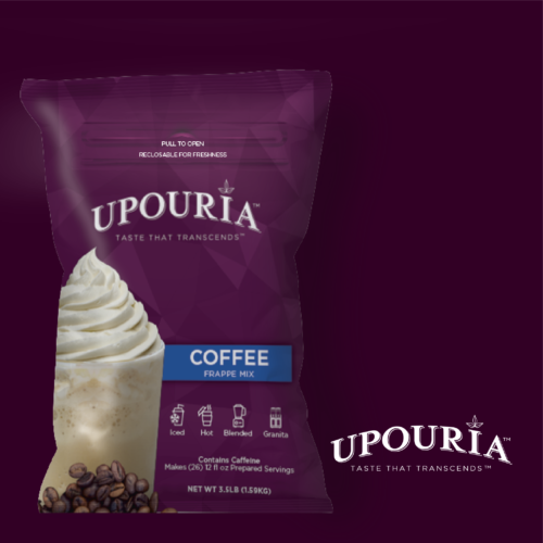 Upouria Frappe Mix Featured Image