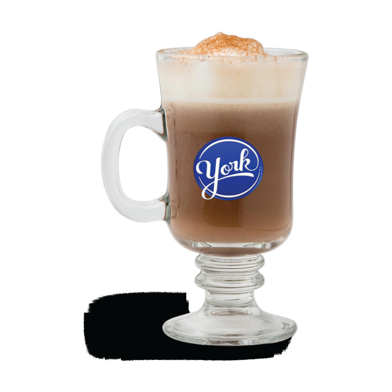 YORK Flavored Cappuccino