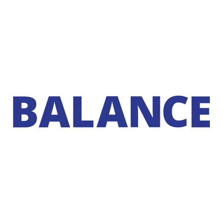 Balance Flavor Shot
