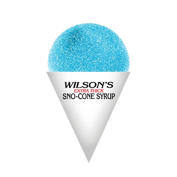 Blue Bubble Gum