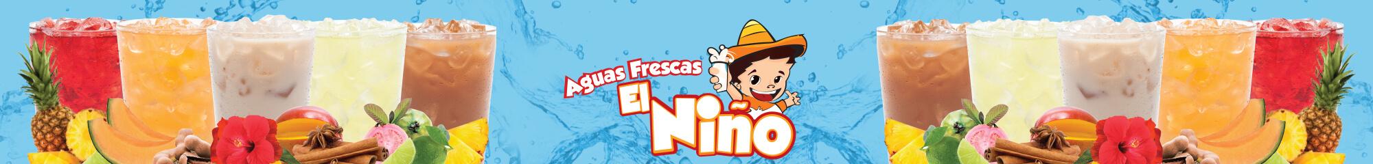El Nino header