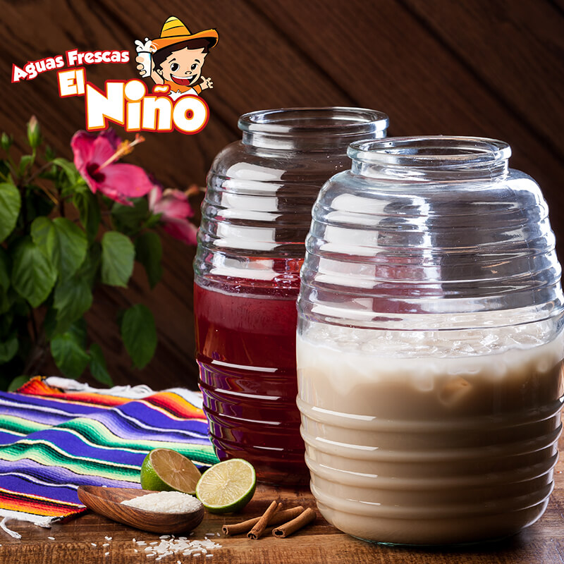 El Nino Aguas Frescas Feature Image