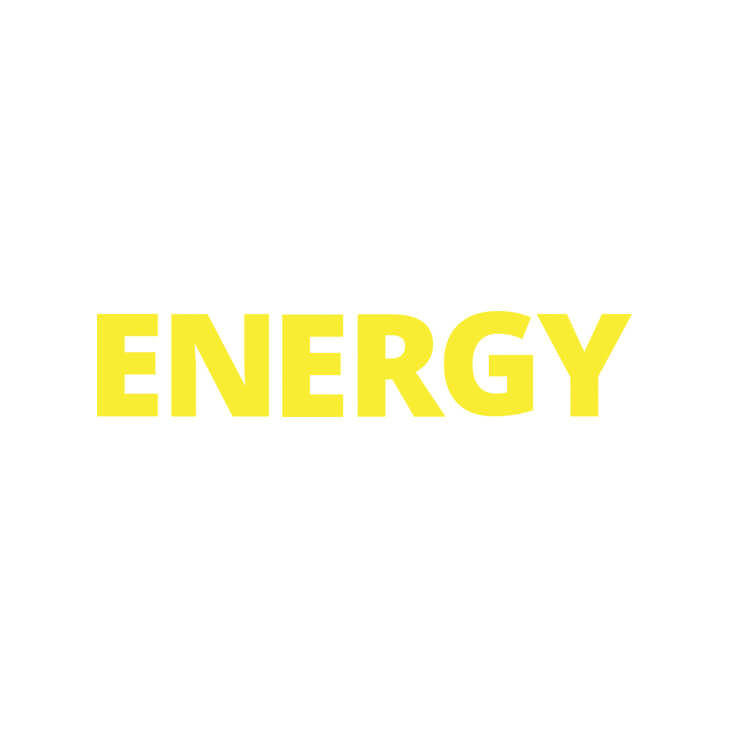 Energy Flavor Shot