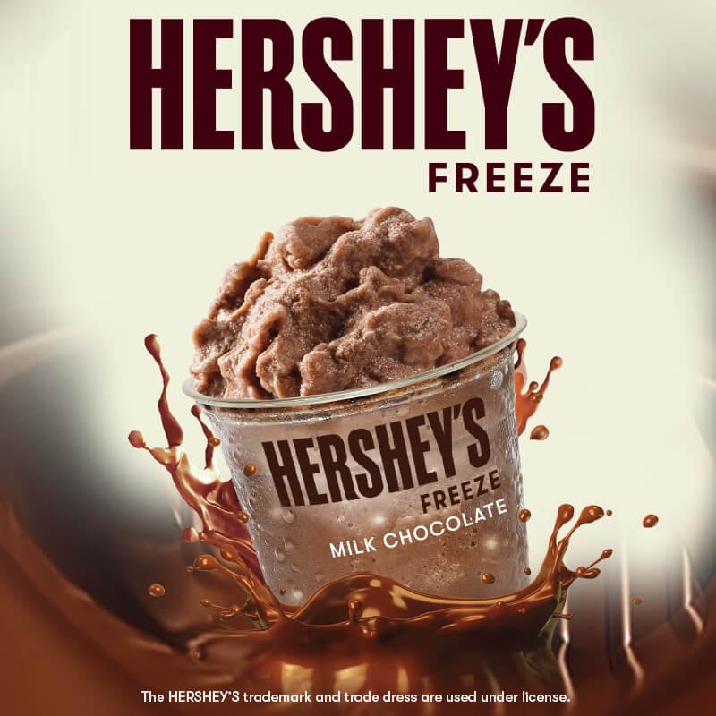 Hersheys Frozen Featured Image