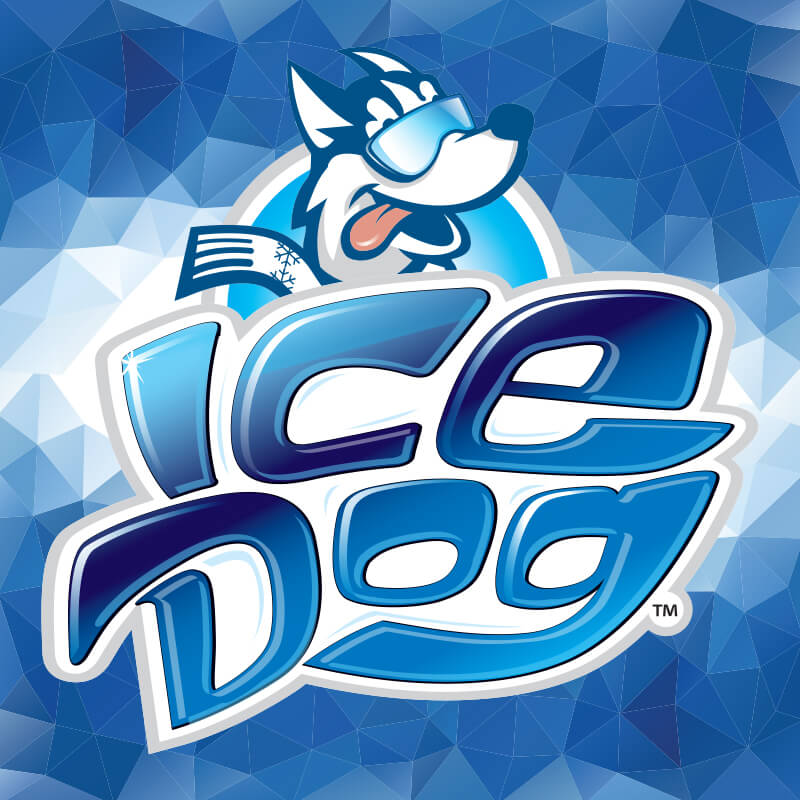 Ice Dog Featured Image