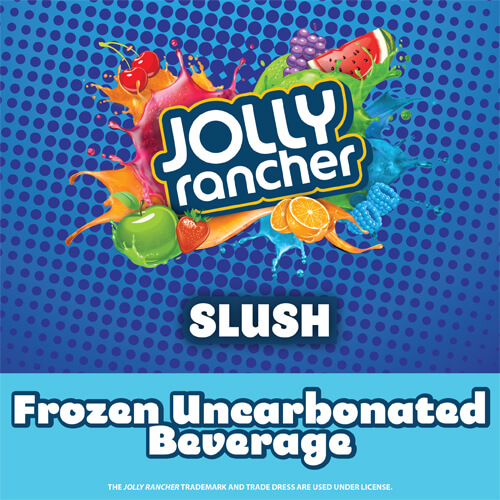 Jolly Rancher Slush FUB Featured Image
