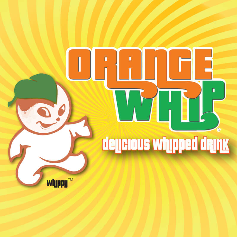 Orange Whip Featured Image