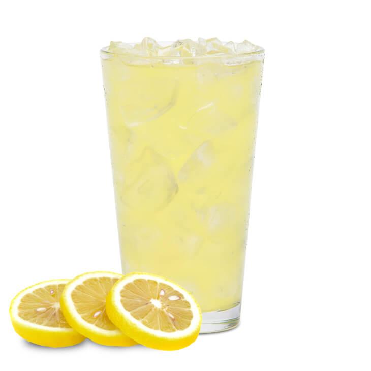 Homestyle Lemonade