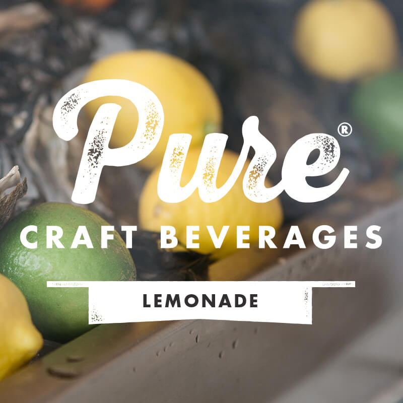 Pure Craft Lemonade Featured Image
