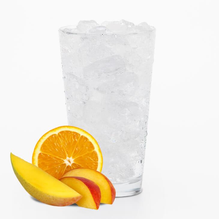 Mandarin Mango Sparkling Water