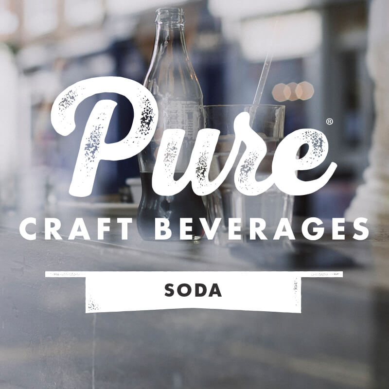 Pure Craft Sodas Featured Image