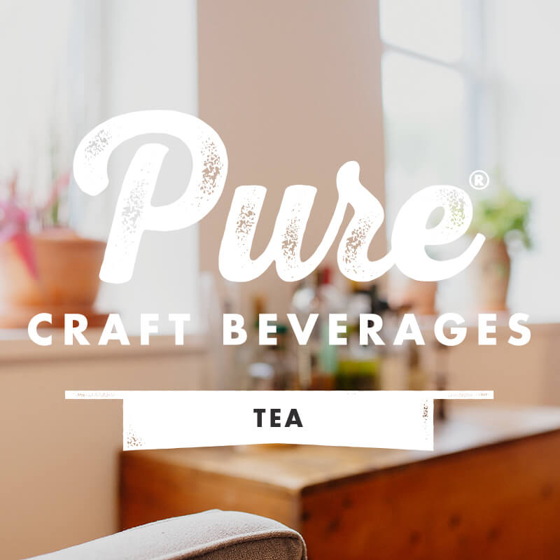 Pure Craft Tea Featured Image