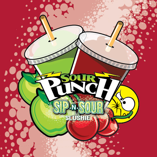 Sour Punch Frozen Uncarbonated Featured Image